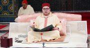أمير المومنين محمد السادس أعزه الله: رئيس مؤسسة محمد السادس للعلماء الأفارقة