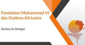 Fondation Mohammed VI des Ouléma Africains - Séction du Sénégal