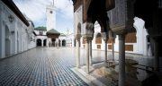 جامع القرويين: معلمة المغرب الدينية والعلمية