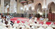 أمير المؤمنين يترأس الدرس الرابع من سلسلة الدروس الحسنية الرمضانية لعام 1440 هـ  – 2019 م