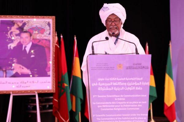 Mr. Mohammed Al Sayed Abu Al Khair