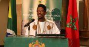 كلمة عبدالقادر ماندلا نقوسي في افتتاح ندوة الثوابت الدينية المشتركة