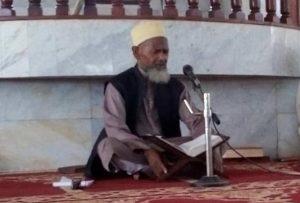 الشيخ محمد إسلام بوانا رحمه الله