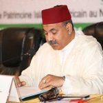 الدكتور حميد لحمر أستاذ التعليم العالي ـ جامعة سيدي محمد بن عبد الله فاس