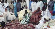 المولد النبوي في السنغال (غامو)