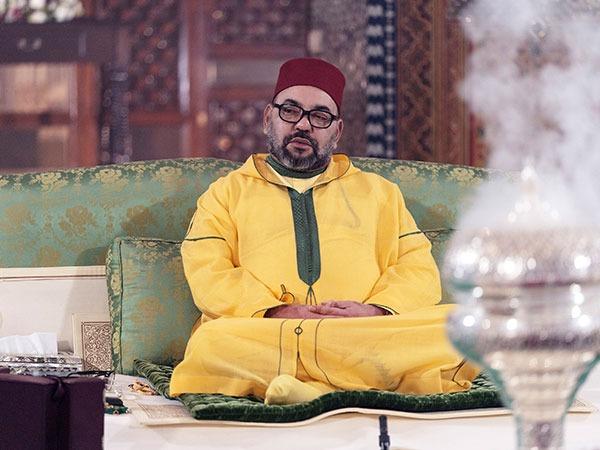 أمير المؤمنين صاحب الجلالة الملك محمد السادس، نصره الله