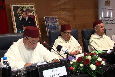 مؤسسة محمد السادس للعلماء الأفارقة، صرح علمي لجمع شمل المسلمين وتوحيد كلمتهم
