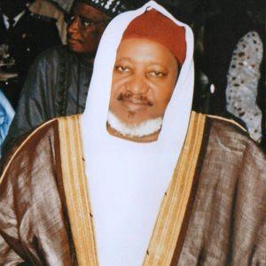 Sheikh Ibrahim Salih al-Hassani