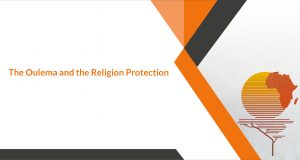 The Oulema and the Religion Protection