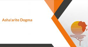Asha'arite Dogma