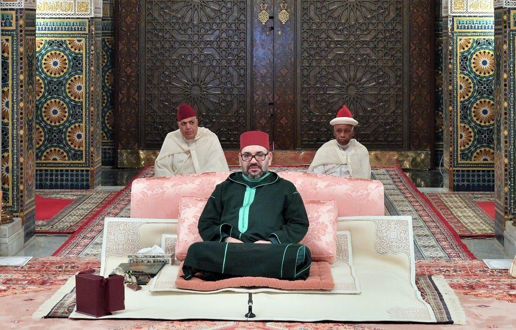 HM the King Mohammed VI, Amir Al Mouminine