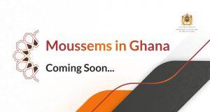 Moussems in Ghana