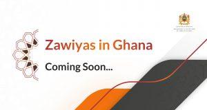 Zawiyas in Ghana