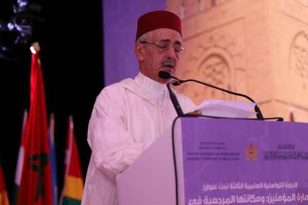 Dr. Abdelhamid Alami