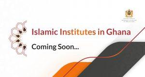 Islamic Institutes in Ghana