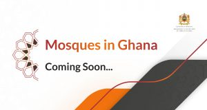 Mosques in Ghana