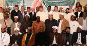 الثوابت الدينية المشتركة: أسس الهوية الإفريقية