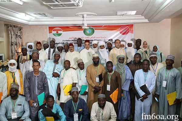 African Islamic heritage in Niger Between the Past, Present and Future Prospects