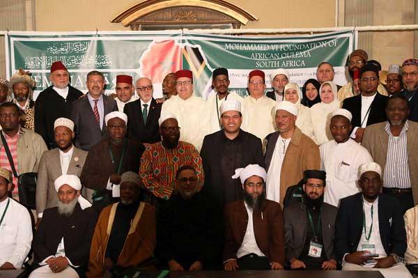 Recommandations de la conférence sur Les Constantes Religieuses Communes organisée par la Fondation Mohammed VI des Ouléma Africains
