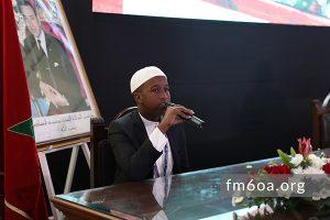حفظ القرآن الكريم وترتيله