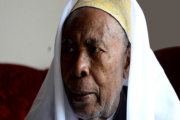 Sheikh Said Toihir Bin Said Ahmed Maoulana, Ahl Djamalillayl : Grand Mufti of Comoros