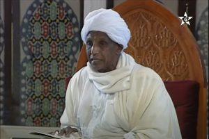 Professor Abdullah Taieb from Sudan - The problem of teaching Arabic in Africa