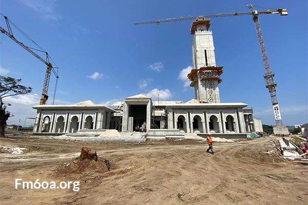 المساجد في إفريقيا.. إشعاع روحي والتزام ديني