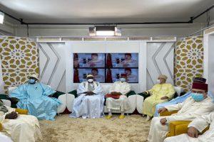 الطريقة التيجانية في دكار تنظم أيامها الثقافية الإسلامية ال 40، تحت الرعاية السامية لصاحب الجلالة الملك محمد السادس، أمير المؤمنين نصره الله